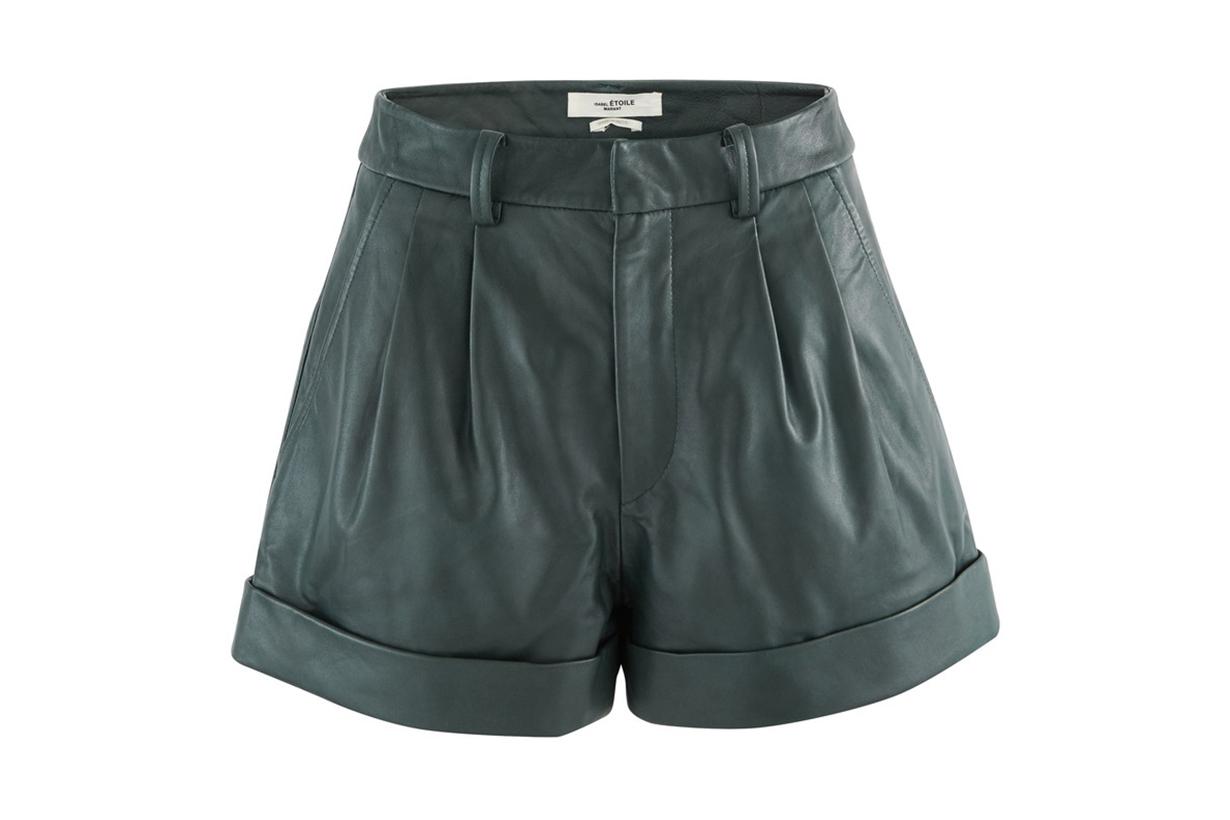 ETOILE ISABEL MARANT Abot shorts