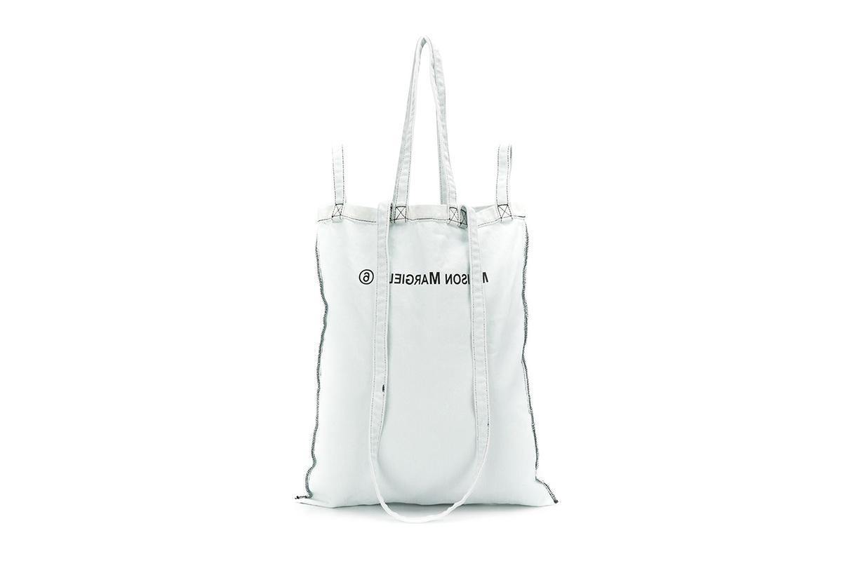 Maison Margiela MM6 Tote Bag handbags