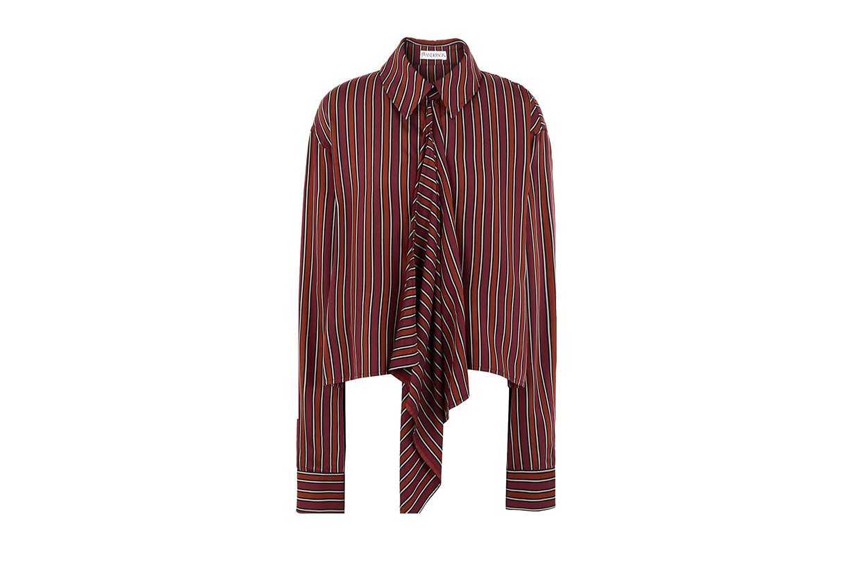 JW Anderson Yoox limited capsule collection