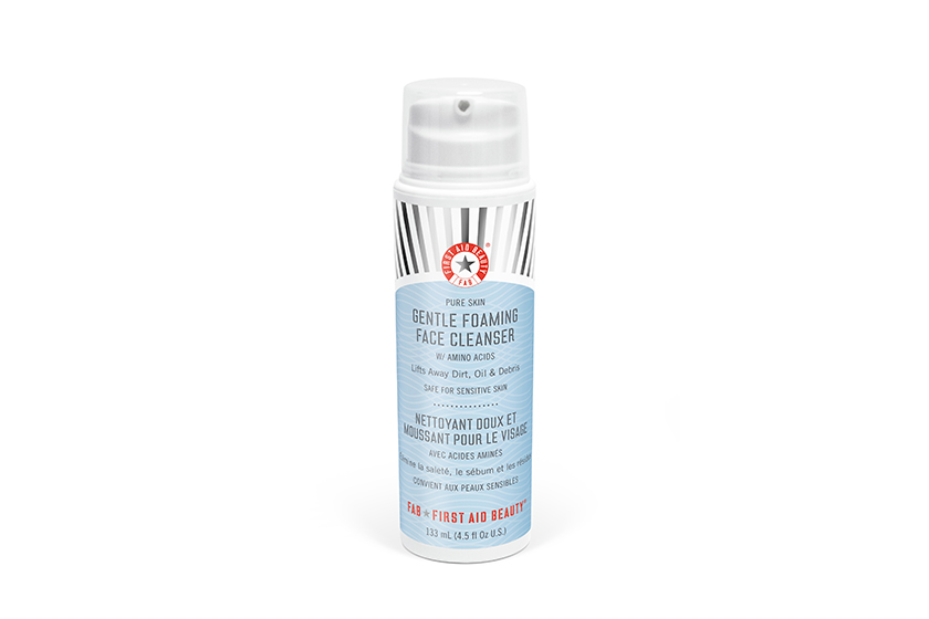 Cleanser Skincare Product
