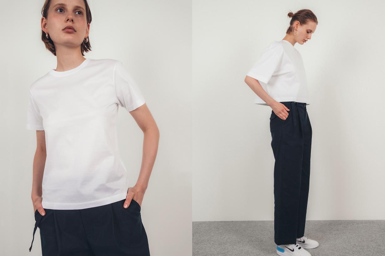 Stunning Lure white T-Shirt japanese brand