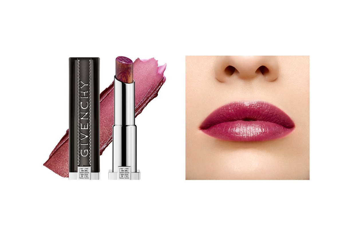 Givenchy L'INTERDIT lipstick 2020 beauty make up