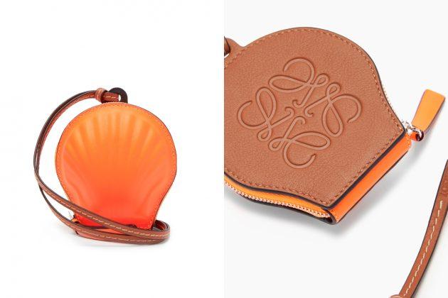 loewe paula's ibiza seashell handbags summer 2020