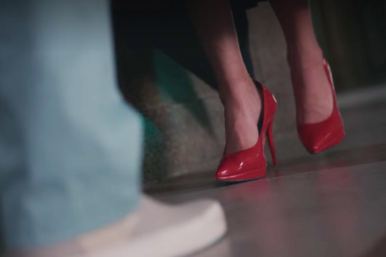 It's Okay to not be Okay Netflix tvN Drama Kim Soo Hyun Seo Yea Ji Korean Drama The Red Shoes Fairy Tale Hans Christian Andersen