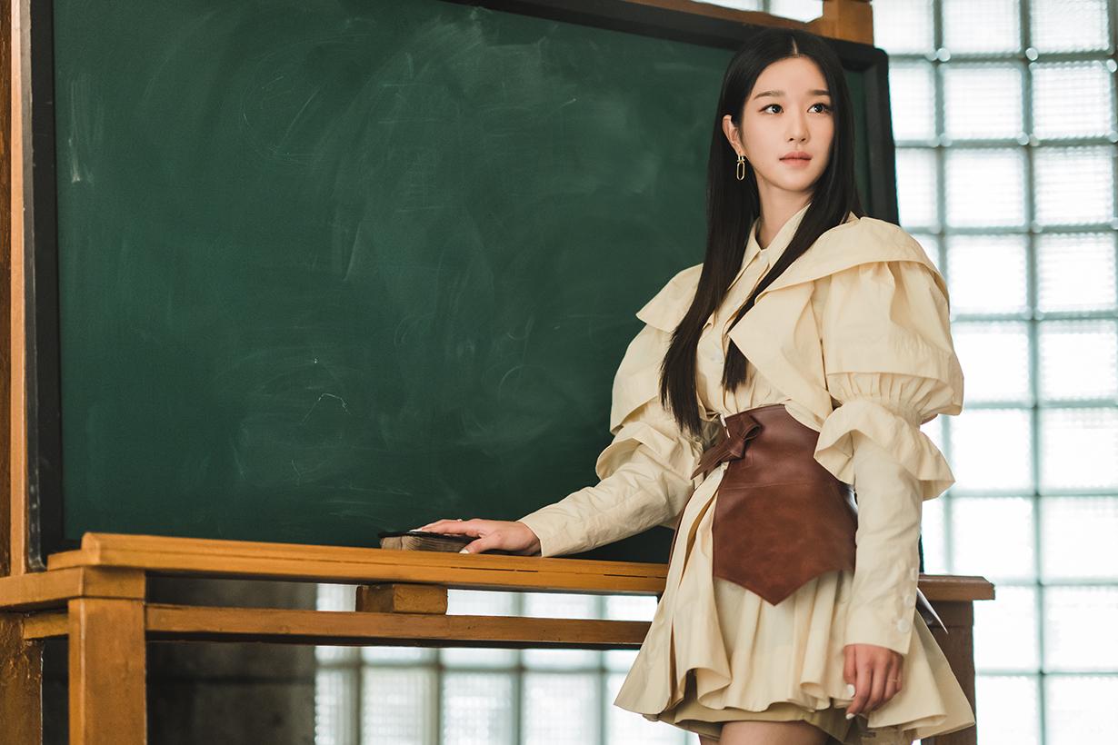 It's Okay to Not be Okay Seo Yea Ji Kim Soo Hyun Netflix tvN Drama Korean Drama Celebrities skincare tips makeup removing tips korean idols celebrities actresses