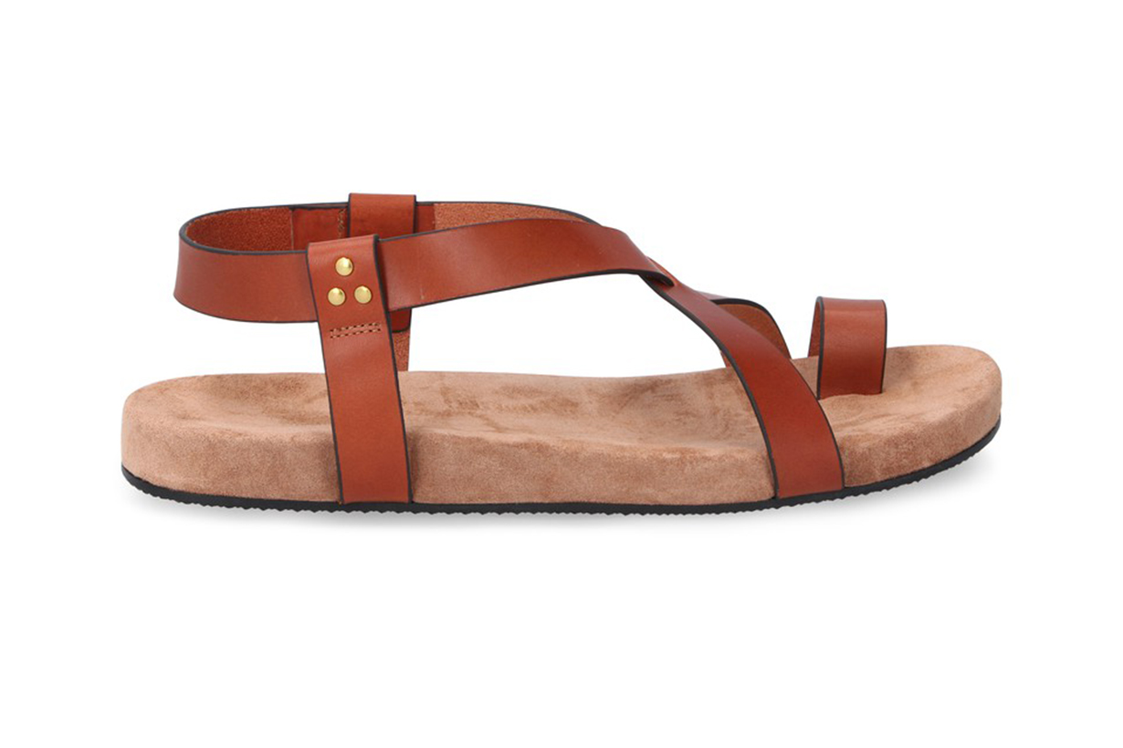 JEROME DREYFUSS Ingrid sandals