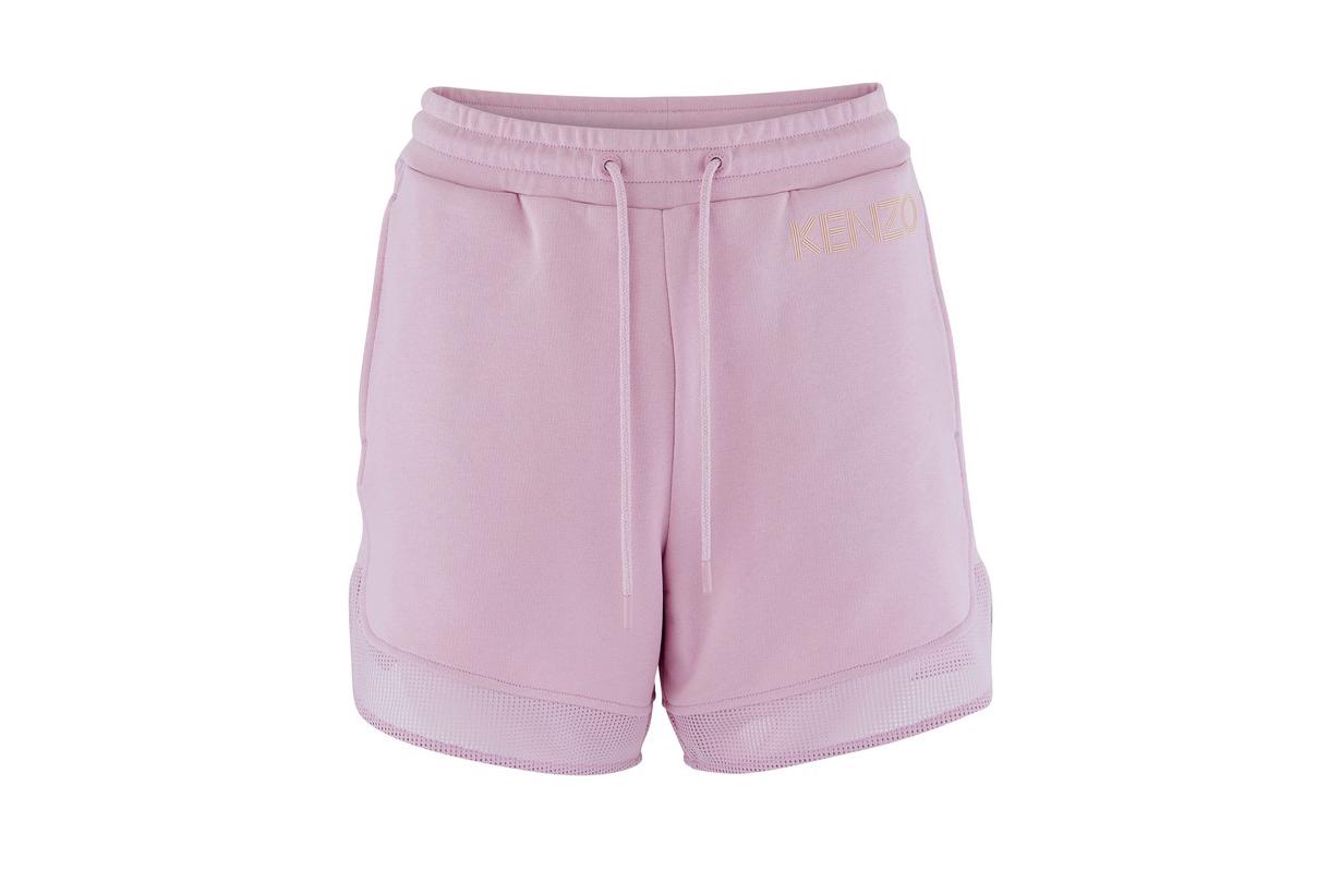 KENZO Kenzo sport shorts