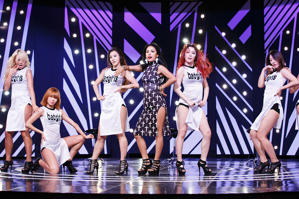 Lee Hyo Ri Lee Hyo Lee Fin.K.L. Esteem Entertainment New Contract Rain Yoo Jae Seok Lee Sang Soon Korean idols celebrities singers