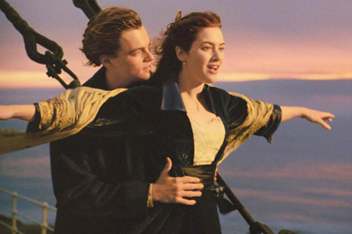 Leonardo DiCaprio  Kate Winslet Titanic Movie Revolutionary Road  Jim Threapleton Sam Mendes Edward Abel Smith  Celebrities Best Friends Flirting Hollywood Actors Actresses Friendship Love Relationship