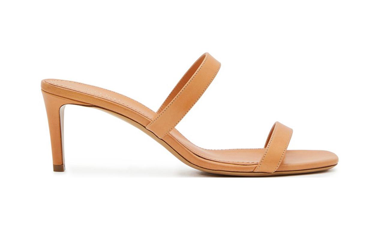 MANSUR GAVRIEL Double strap sandals