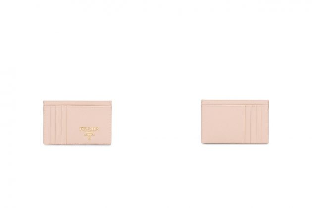 prada pink wallet card holder chain new accessory iphone airpods case 2020 where buy