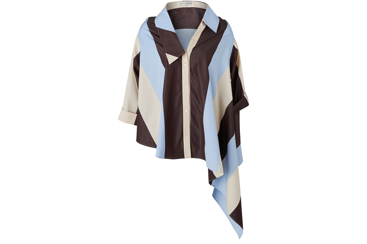PALMER HARDING Jasmin shirt