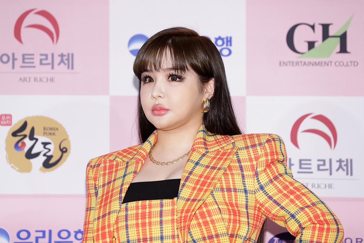 Jenny Park Bom 2NE1 CL Dara Minzy YG Entertainment D-Nation re:BLUE ROSE Queendom attention deficit disorder illegal drugs plastic surgery korean idols celebrities singers
