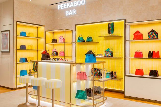 fendi peekaboo customize handbags hong kong taiwan