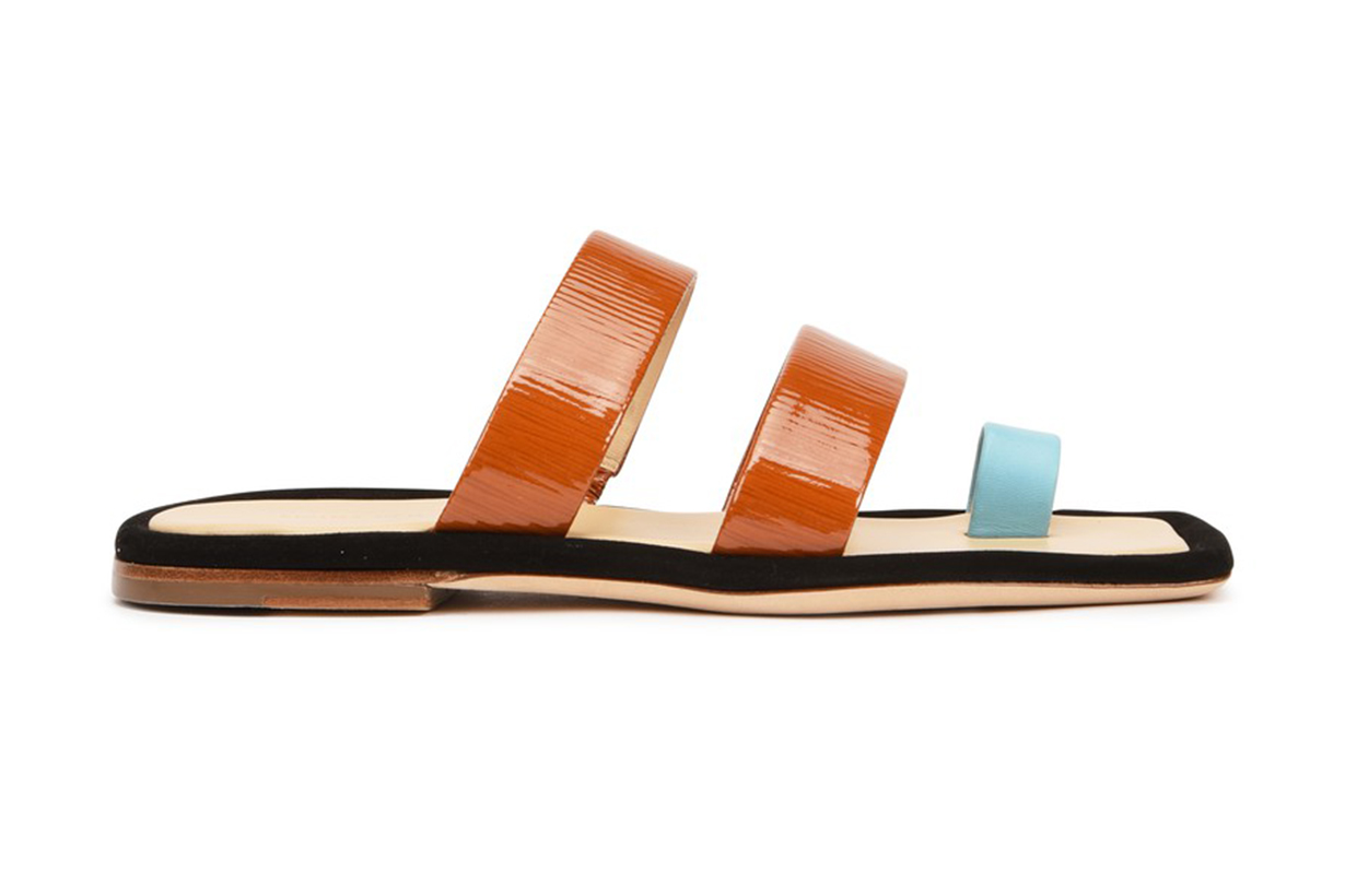 REJINA PYO Larissa sandals
