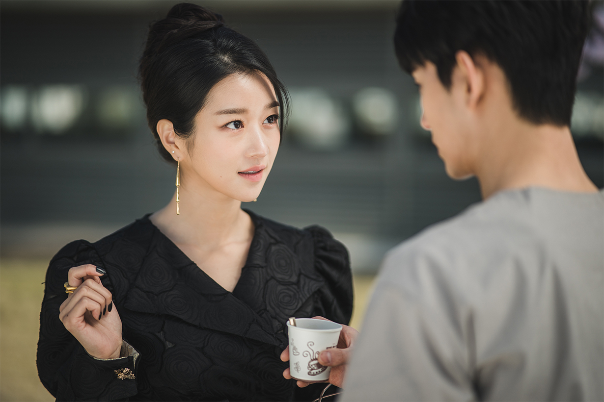 It's Okay to not be Okay Kim Soo Hyun Seo Yea Ji tvN Drama Netflix Korean Drama Lee Joon Gi Korean Idols celebrities actresses