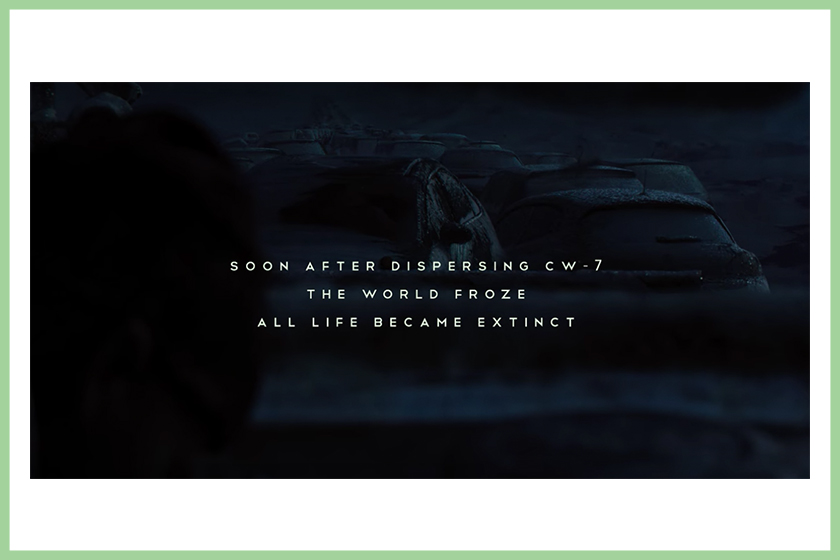 Snowpiercer reviews Bong Joon ho Chris Evans Tilda Swinton Kang Ho Song
