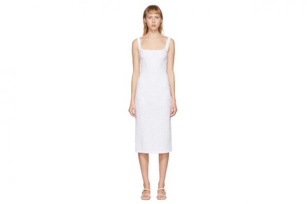 vittoria ceretti marry matteo iatalian supermodel white dress