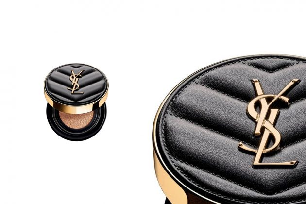 YSL Beauty cushion cassandra new package sep 2020
