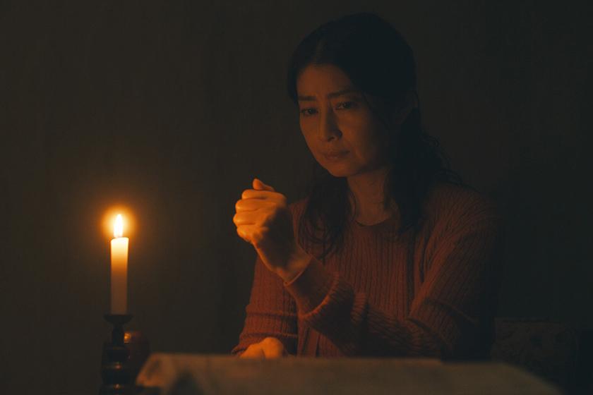 Netflix JU-ON Origins Japanese horror Drama