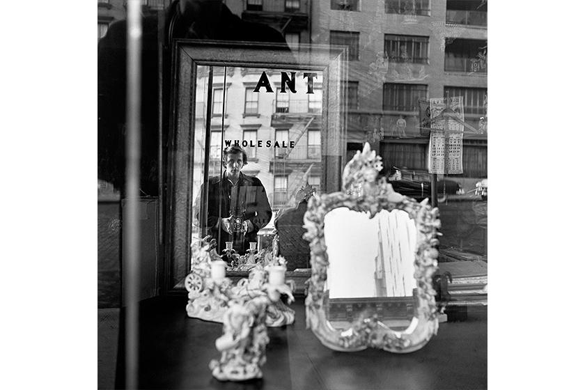 Street Photographer Vivian Maier Exhibition Taipei