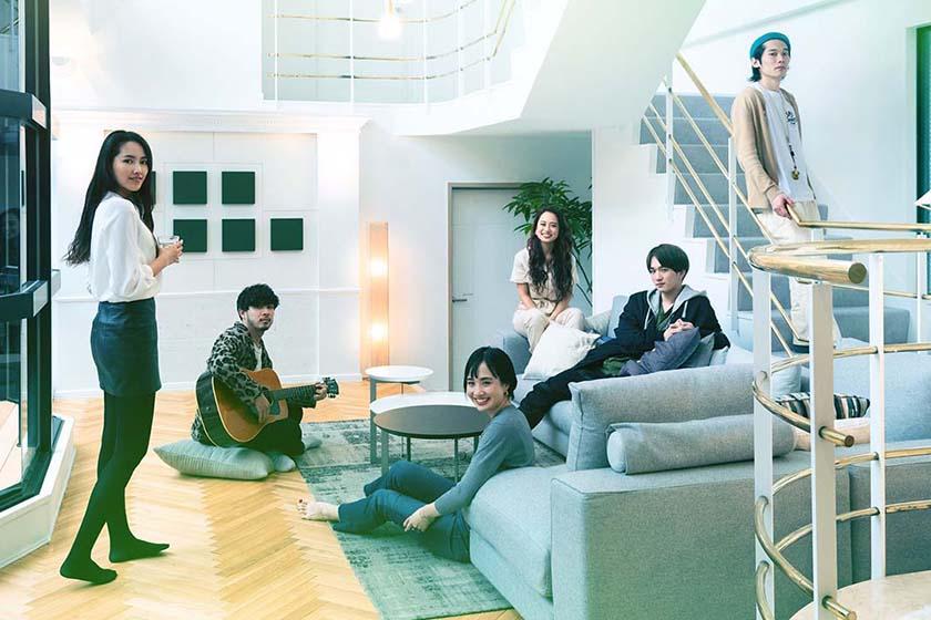 Netflix Terrace House Kobayashi Kai Breaking news