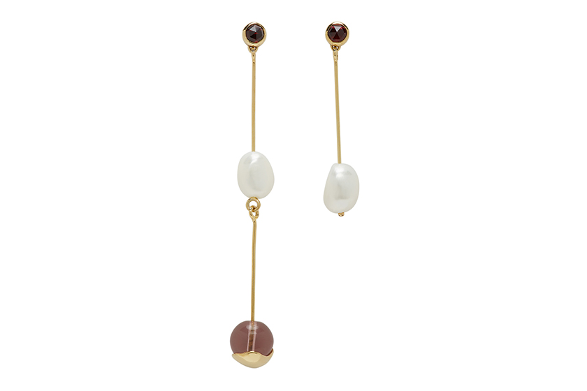 2020 summer Pearl Jewelry accessories 10 SSENSE