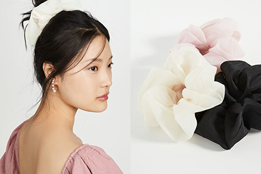 2020 summer Hair Accessories Trend