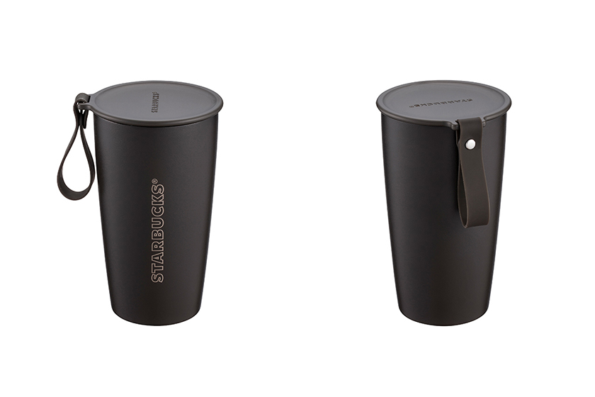 Starbucks New Core Reserve Cup Collection