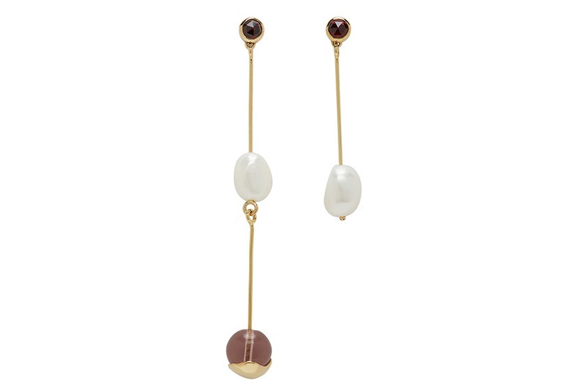Faris Indie Jewelry Brand Faris Du Graf