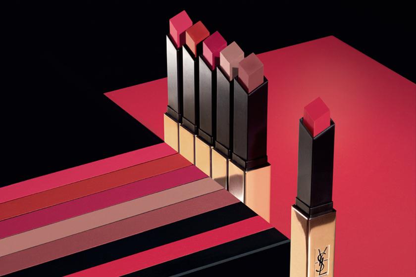 YSL Beauty 2020 Chinese Valentines Day Lipstick