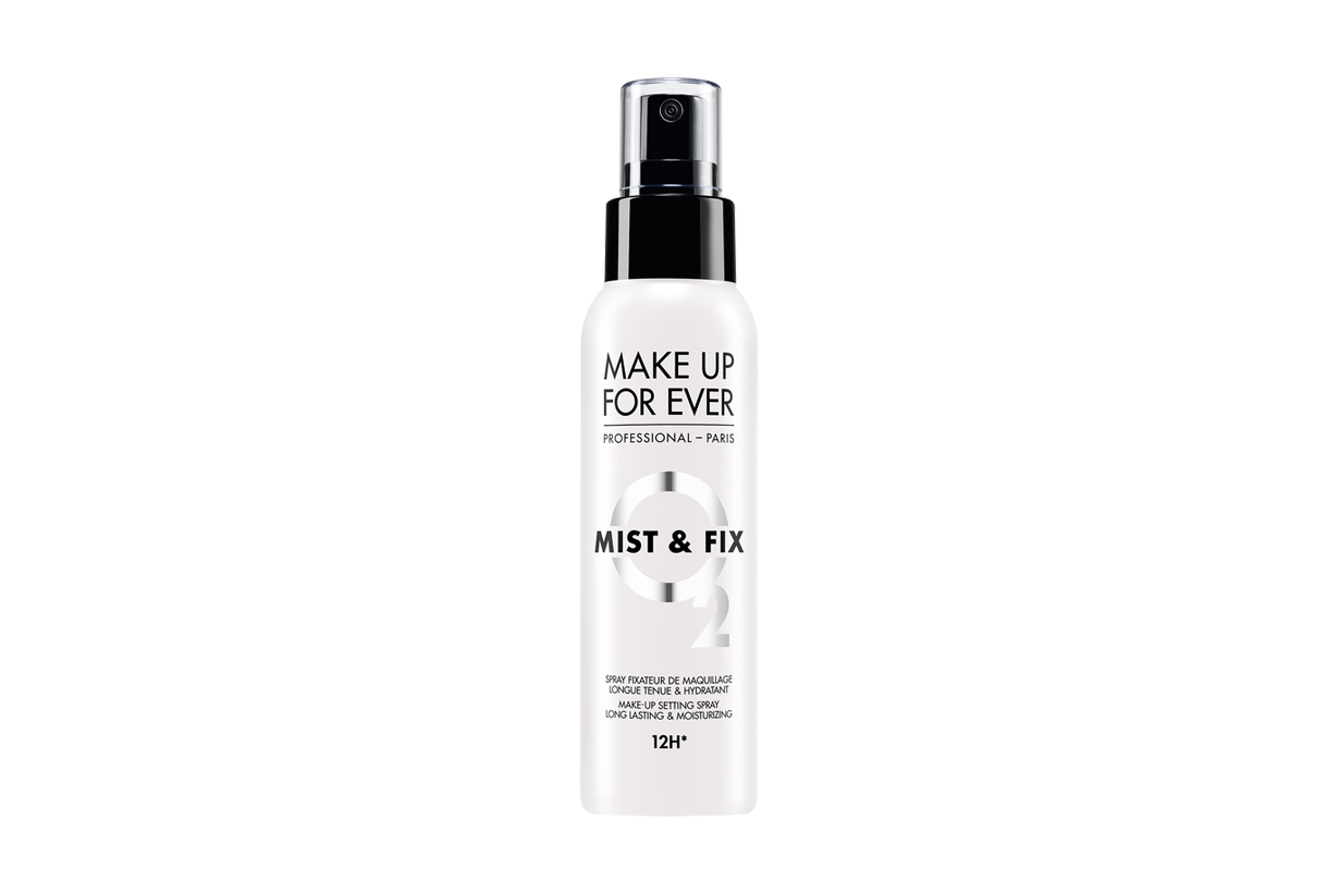 Setting Makeup Spray Summer Makeup Essential M.A.C PREP + PRIME FIX+ MATTIFYING MIST Hourglass VEIL™ SOFT FOCUS SETTING SPRAY  Make Up For Ever Mist & Fix MAKEUP SETTING SPRAY So Nature All Day Tight Make Up Setting Fixx Too Faced Hangover 3-in-1 Setting Spray