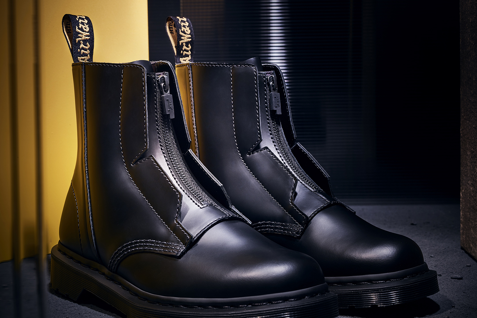 Dr Martens x A-COLD-WALL 1460 Collaboration Release Date
