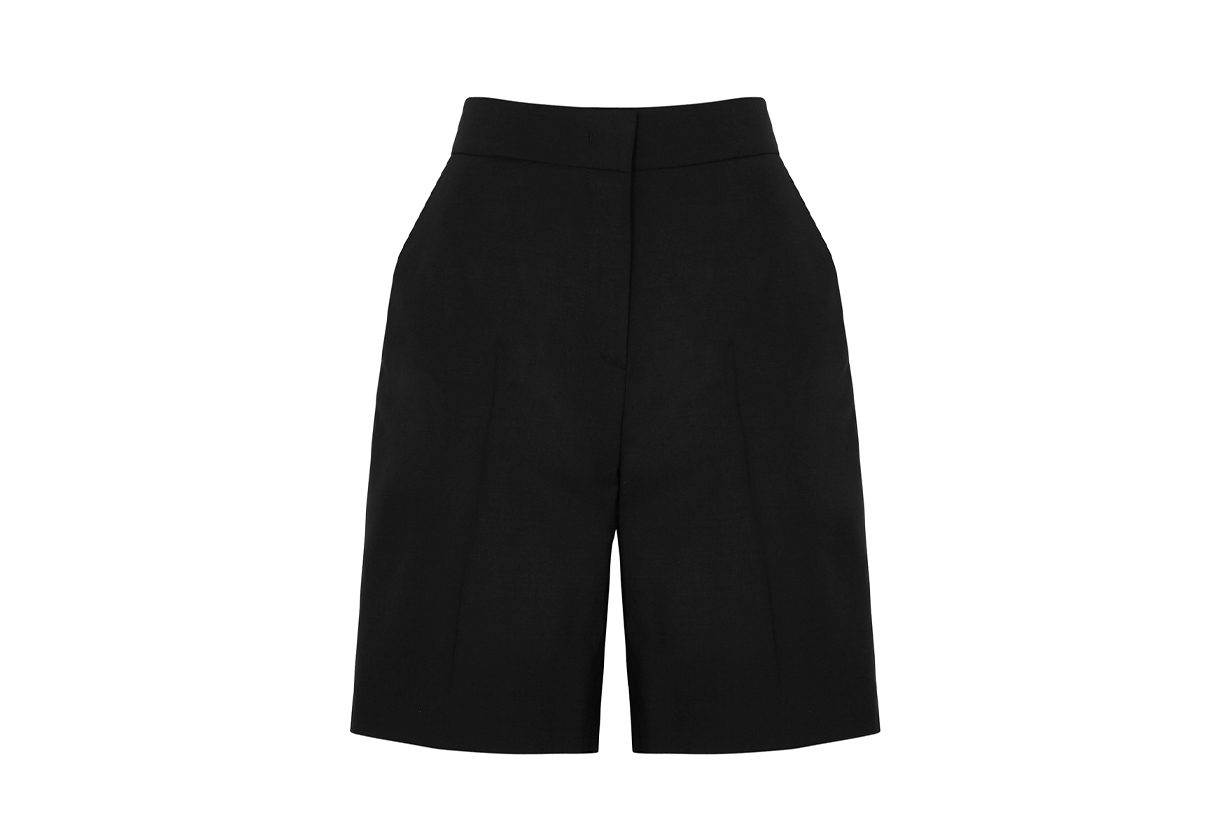 Bermuda Shorts is the hottest trend in 2020 summer