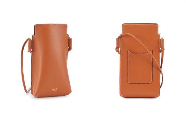 celine iphone pouch mini handbags 2020 new