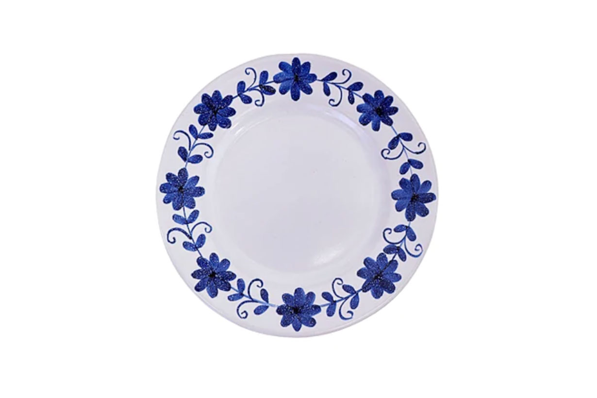 CERAMICA PINTO Decorative plates