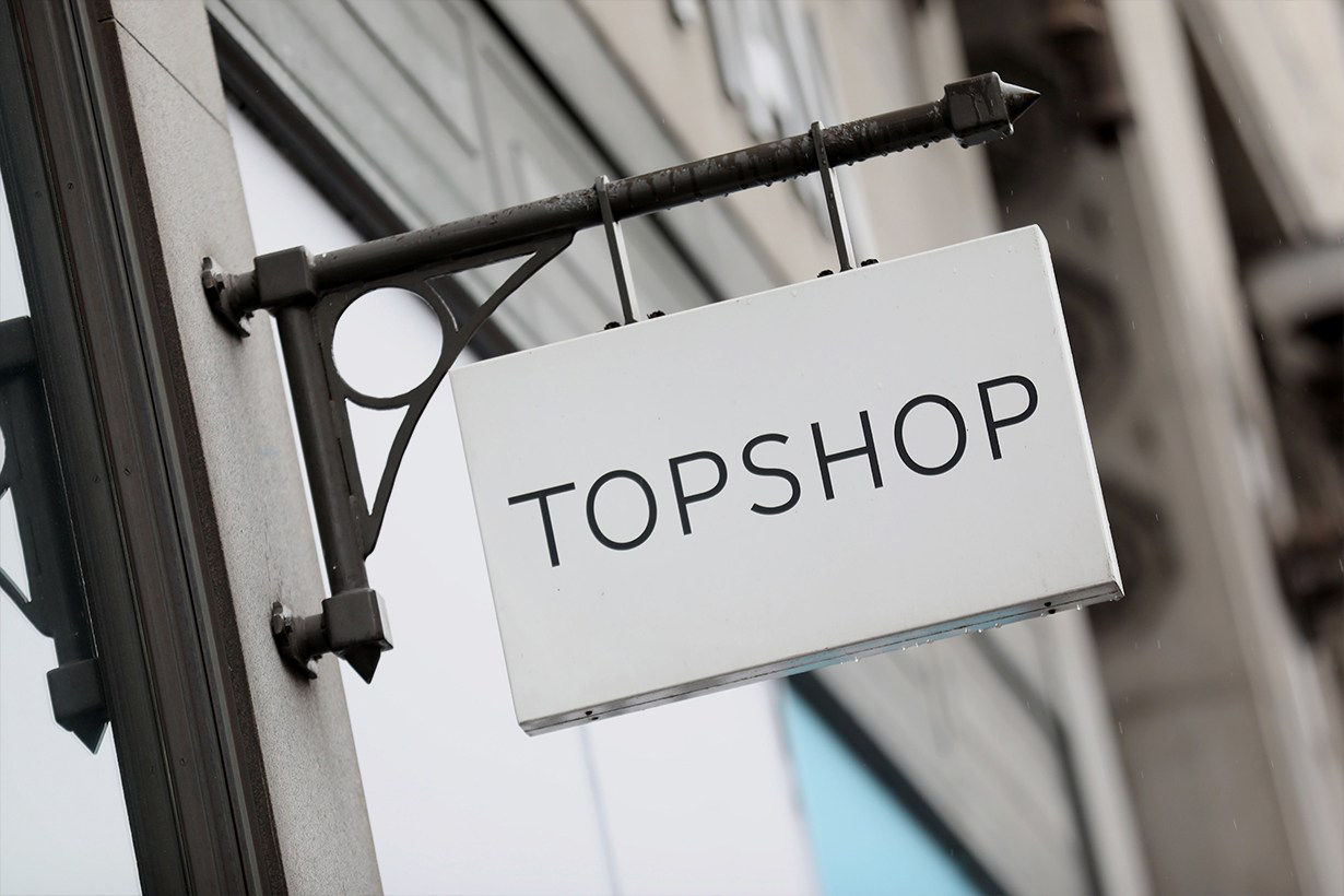 topshop closed last shop in hong kong fast fashion