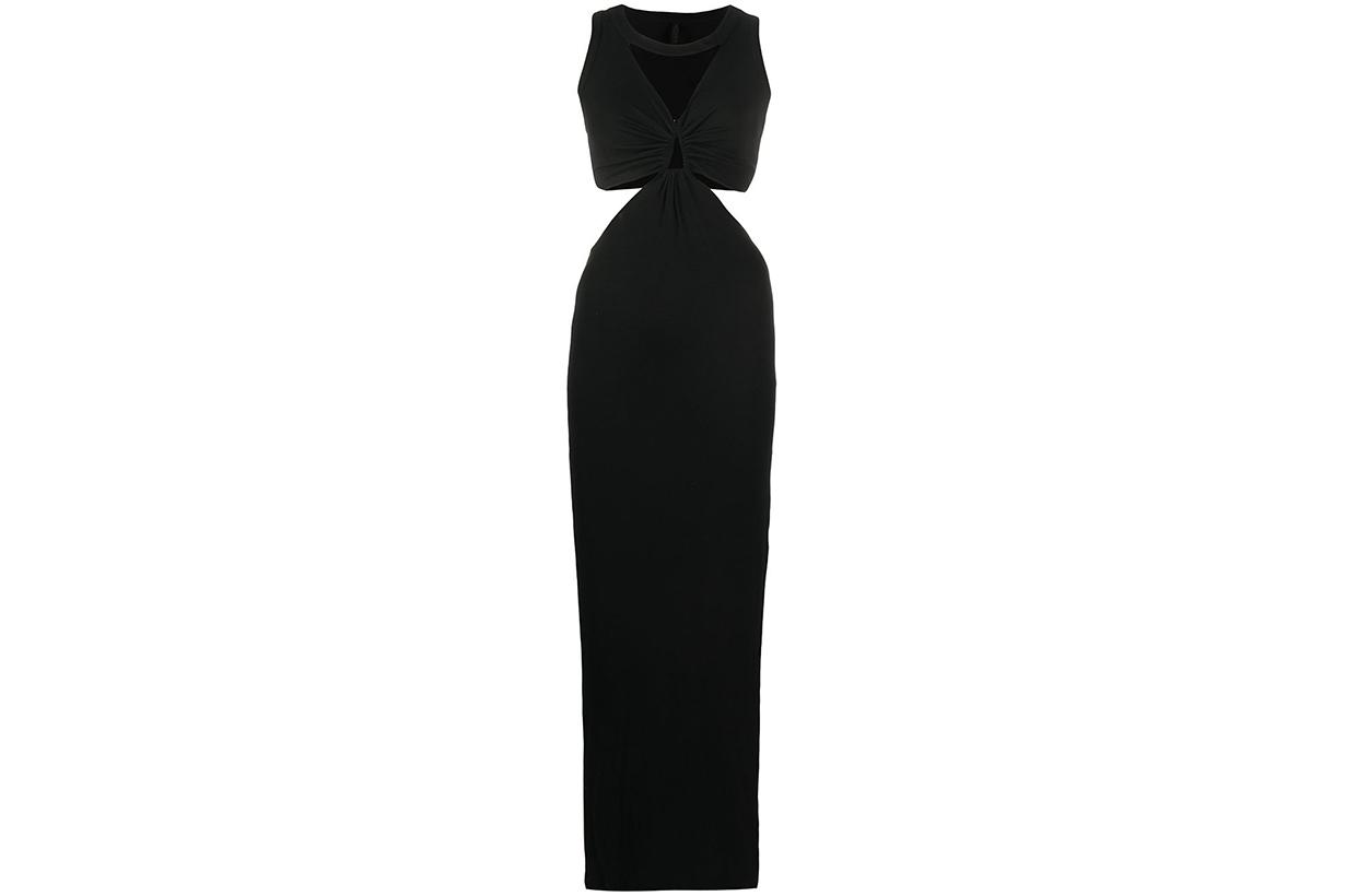 cutout dress fashion trend 2020 instagram