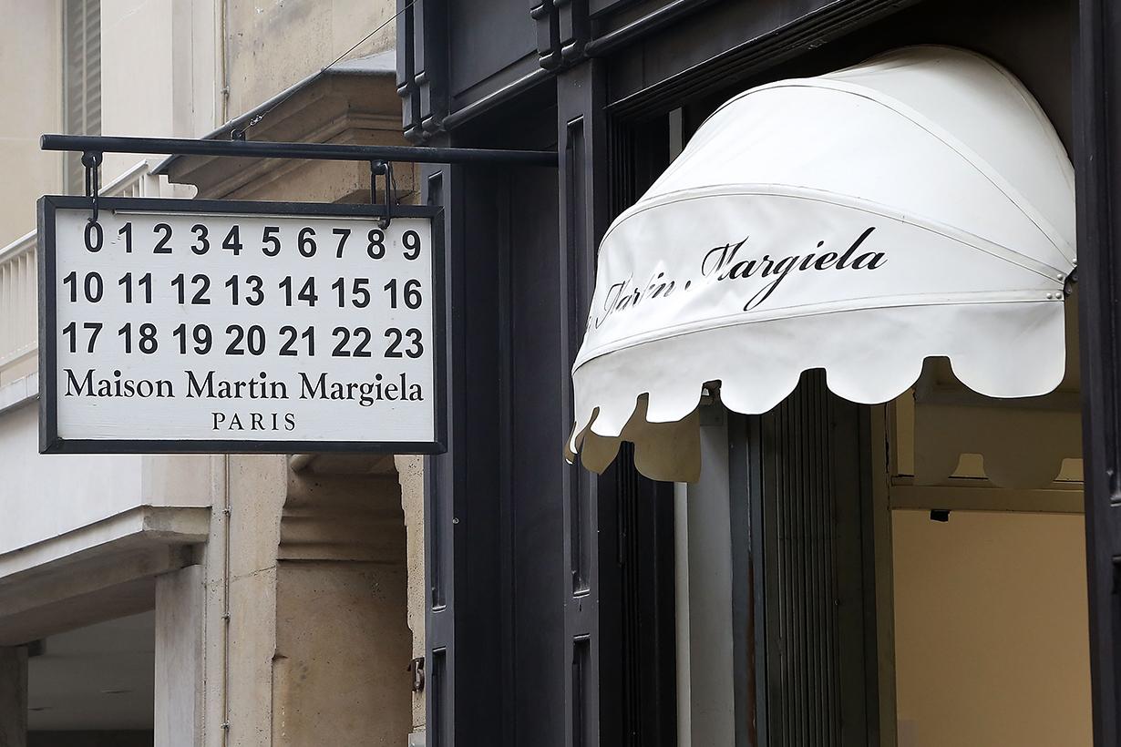 maison margiela gianfranco gianangeli new ceo of fashion brand prada givenchy