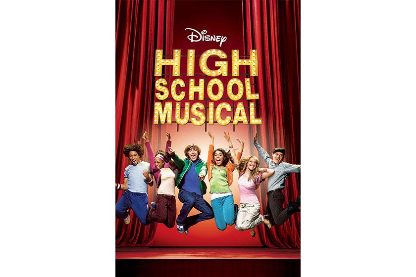 High School Musical Ryan Evans gay Lucas Grabeel