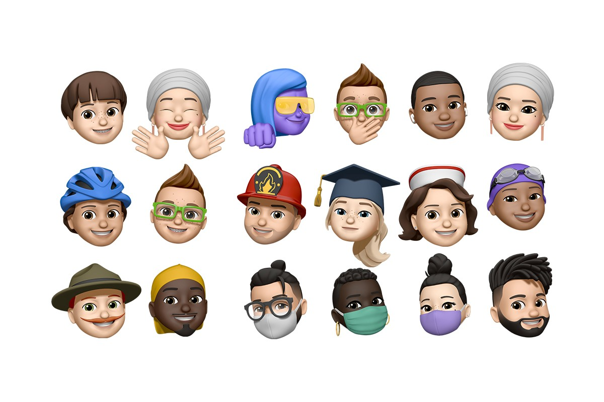 apple World Emoji Day 2020 new emoji release