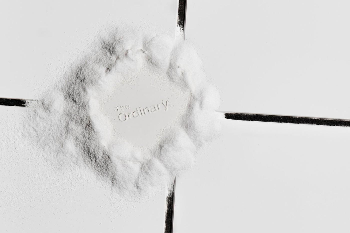 The Ordinary new 100 Niacinamide Powder