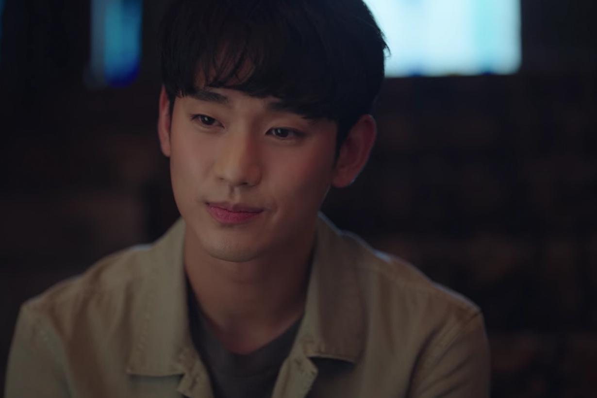 It's Okay to not be Okay Kim Soo Hyun Seo Yea Ji My Love from the Star Jun Ji Hyun Netflix tvN Drama Korean Drama korean idols celebrities actors actresses