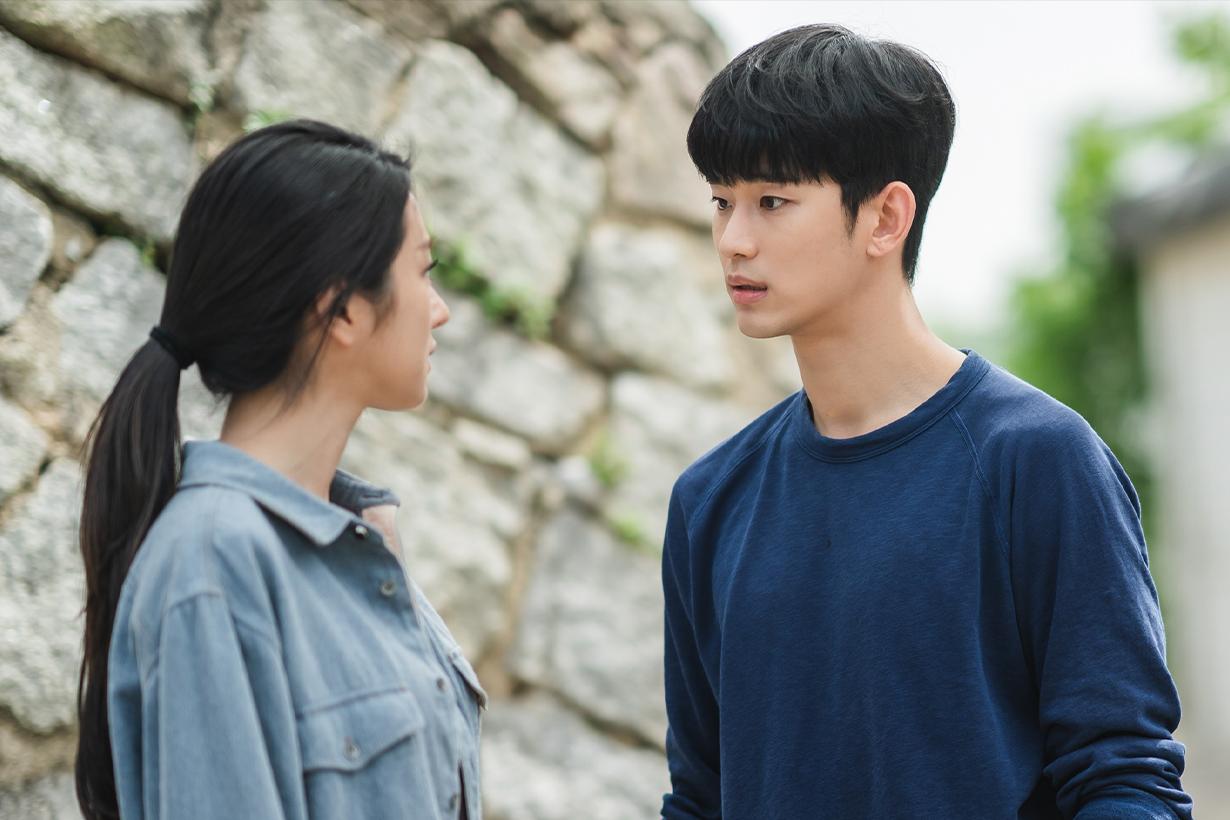 It's Okay to not be Okay Kim Soo Hyun Seo Yea Ji Netflix tvN Drama Korean Drama Love Relationship Love and Sex Celebrities Couples Love Wisdom