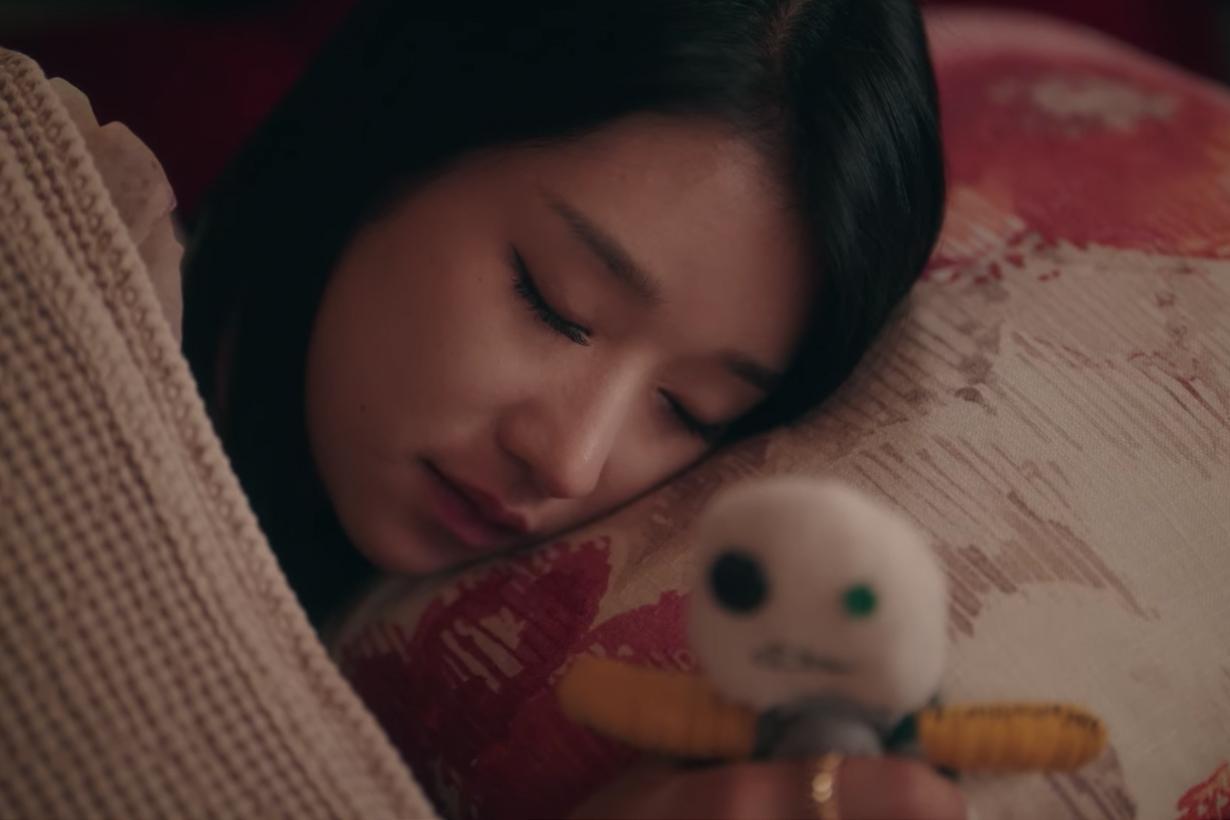 It's Okay to not be Okay Seo Yea Ji Kim Soo Hyun Netflix tvN Drama Korean Drama Nightmare Cure Dreaming Problem Mental Illness Psychology
