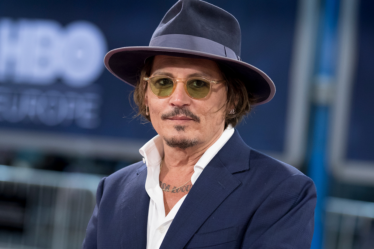 Johnny Depp Amber Heard divorce VIOLENCE - Johnny Depp loses libel case over Sun 'wife beater' claim