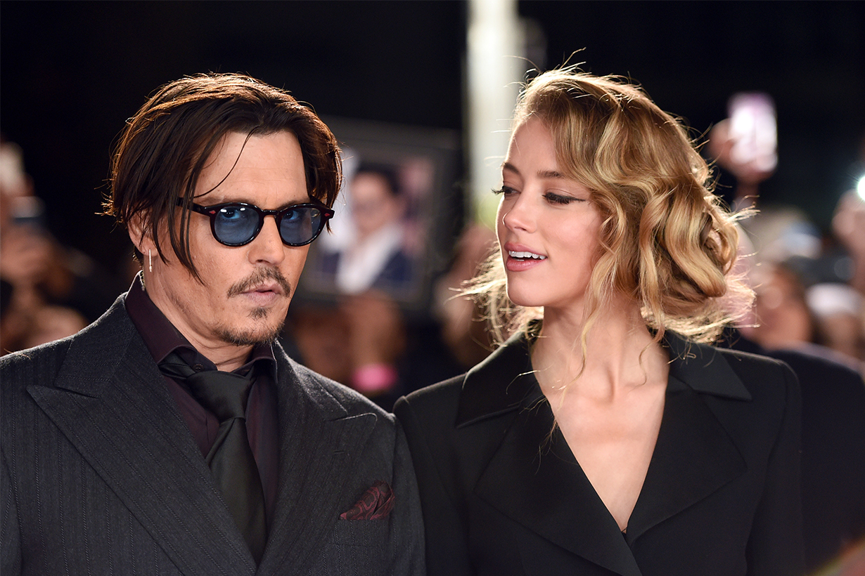 johnny depp amber heard update 23 jul 2020