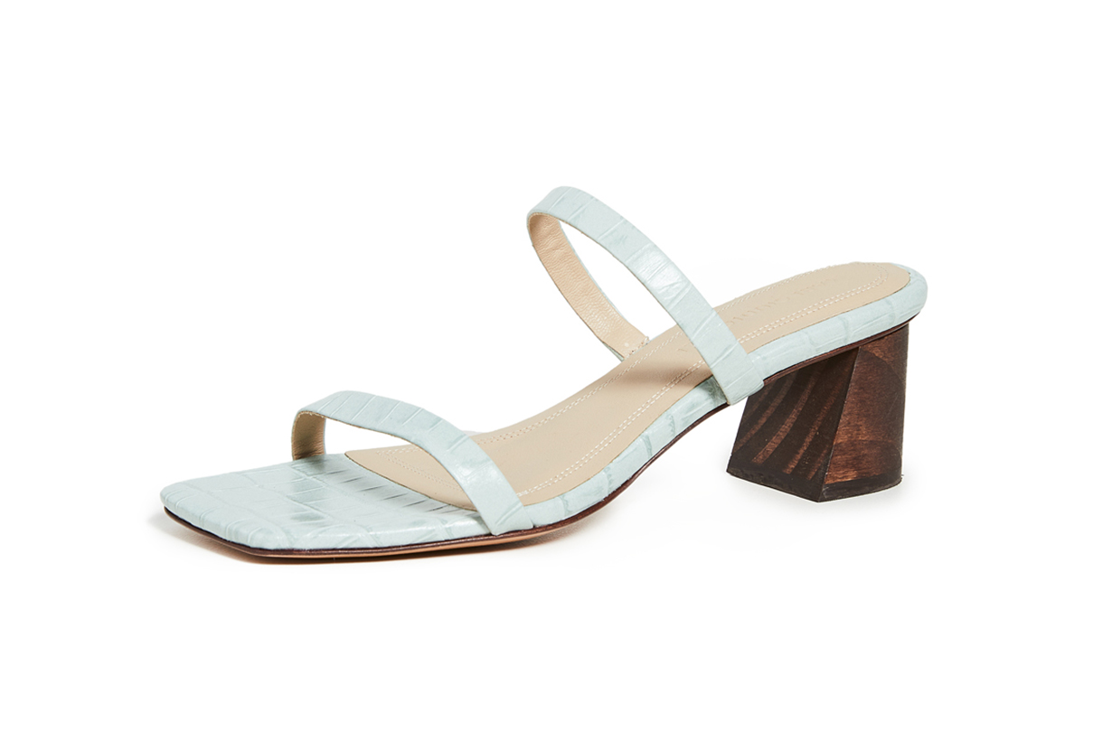 Mari Giudicelli May Sandals