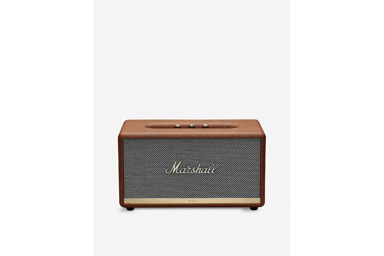 marshall emberton smallest size speaker