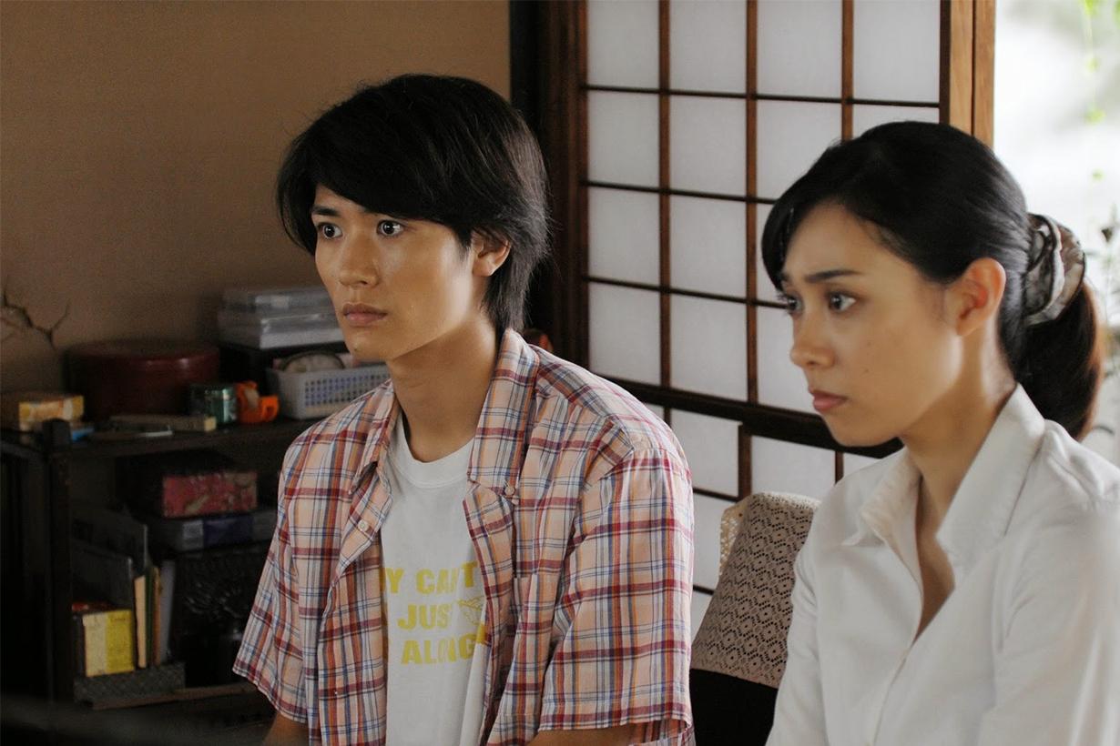 Miura Haruma movies